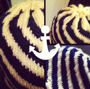 Nautical Hat